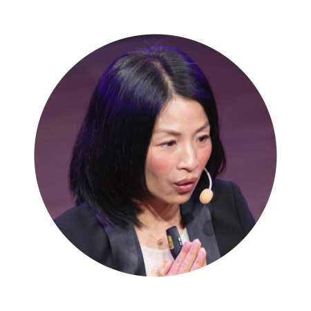 Teressa Siu, Wellness Coach, Facilitator and Corporate Wellness Trainer. Career Catalyst Group, Hong Kong and Asia.